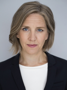 Miljöminister Karolina Skog.