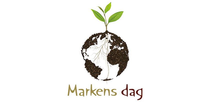 Logotyp för Markens dag